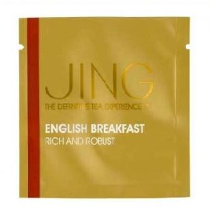 ジン イングリッシュ ブレックファースト ティーバッグ 10袋