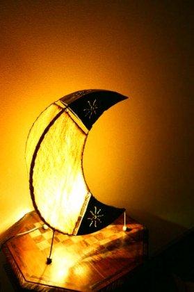 アイアンとウッドスキンの月明かり(MLサイズ)
