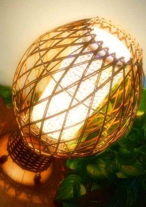 バルーンモザイクランプ