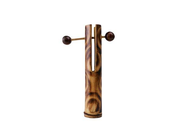 バリのバンブー楽器