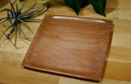 スワルシンプルトレイ正方形15cm
