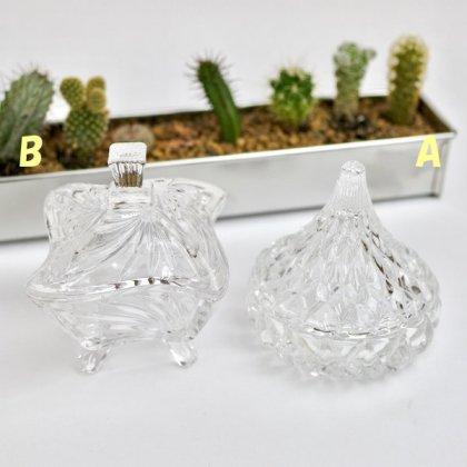 ガラスポットS(A・B)