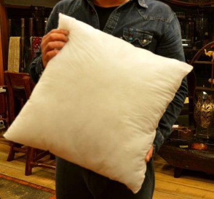 ヌードクッション(白)45cm 4個セット