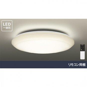 東芝 TOSHIBA LEDシーリングライト 8畳用 調光タイプ (電球色)【LEDH81379NL-LD】
