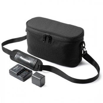 パナソニック Panasonic アクセサリーキット(デジタルカメラ用)送料無料【VW-ACT380-K】