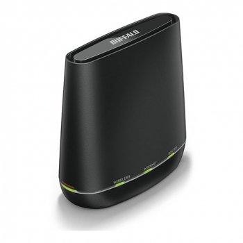 <img class='new_mark_img1' src='https://img.shop-pro.jp/img/new/icons30.gif' style='border:none;display:inline;margin:0px;padding:0px;width:auto;' />BUFFALO WiFi 無線LAN ルーター WCR-1166DS 11ac ac1200 866+300Mbps デュアルバンド 2LDK向け