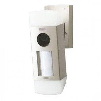 テレビドアホン(ROCOタッチ7) センサーライトカメラ【WJW-LC-T 】