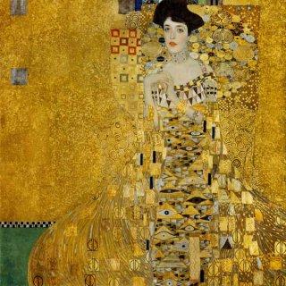アデーレ・ブロッホ=バウアーの肖像 1  在庫あり 最短3営業日で発送