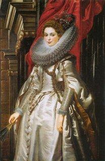 ブリジーダ・スピノラ=ドリア侯爵夫人