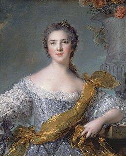 王女ヴィクトワール