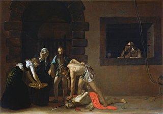 洗礼者聖ヨハネの斬首