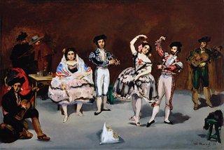 スペイン・バレエ