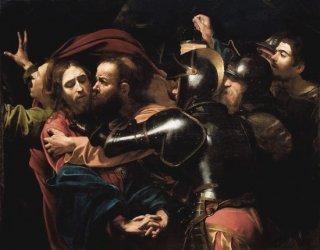 キリストの捕縛