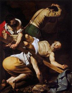 聖ペテロの磔刑