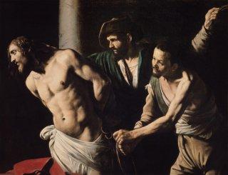 キリストの鞭打ち