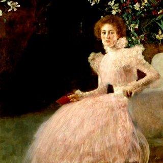 ゾニア・クニプスの肖像
