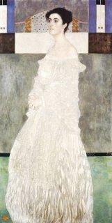 マルガレーテ・ストンボロウ=ヴィトゲンシュタインの肖像