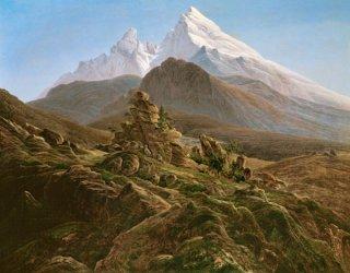 ヴァッツマン山