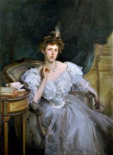 マルゲリータ・ゴールドシュミット、後のラファエル夫人