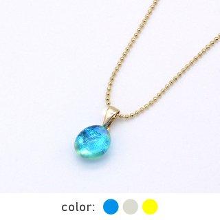 [音のしずく] ネックレス(全3色)