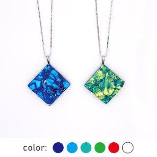 [Reflect] ネックレス Mサイズ (チェーンタイプ)全6色