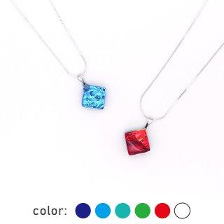 [Reflect] ネックレス SSサイズ (チェーンタイプ)全6色