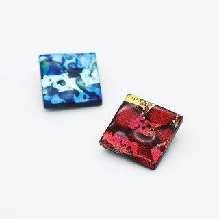 [Mix] ブローチ(全2色)