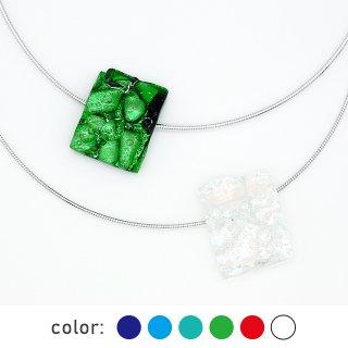 [Reflect] ネックレス L (ワイヤータイプ)(全6色)  母の日限定ギフトBOX付き