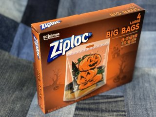 <img class='new_mark_img1' src='https://img.shop-pro.jp/img/new/icons12.gif' style='border:none;display:inline;margin:0px;padding:0px;width:auto;' />ziploc☆Big Bags☆ハロウィン柄