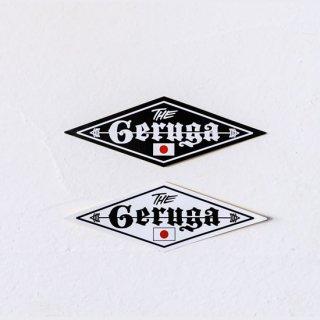 【GERUGA】CUSTOM STICKER -1st MODEL- (カスタムステッカー -1st MODEL-)