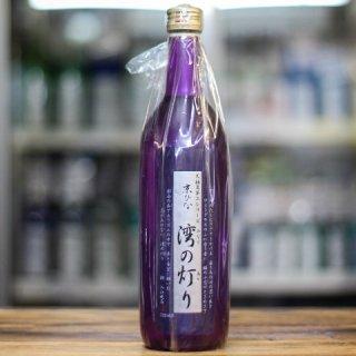 米焼酎 天禄泉第2シリーズ 京ひな 湾の灯り<br>720ml