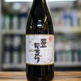 丸又商店 本醸造しょうゆ マルマタ 天然醸造 豆たまり<br>1800ml