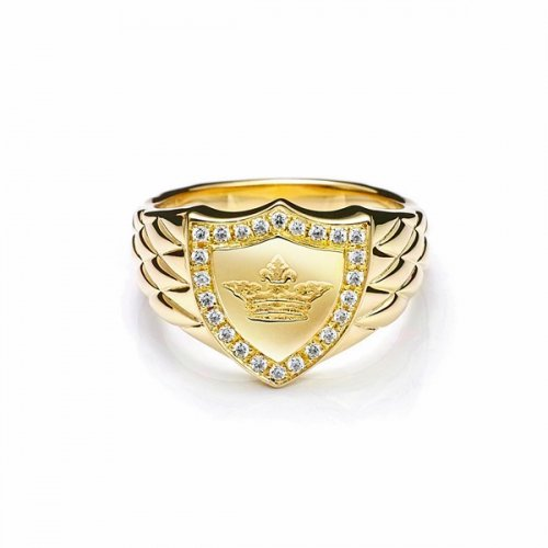 Luciano Loyalist Ring 980