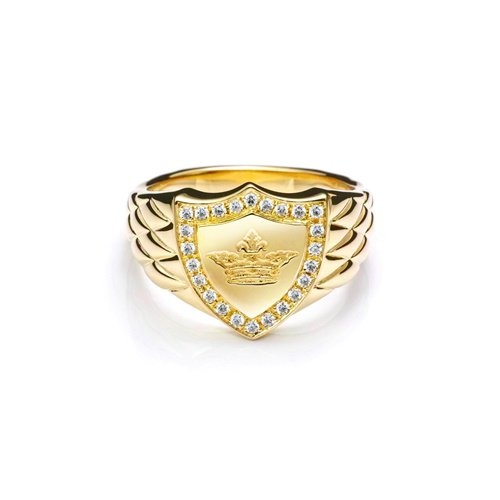 Loyalty Family Ring -standard