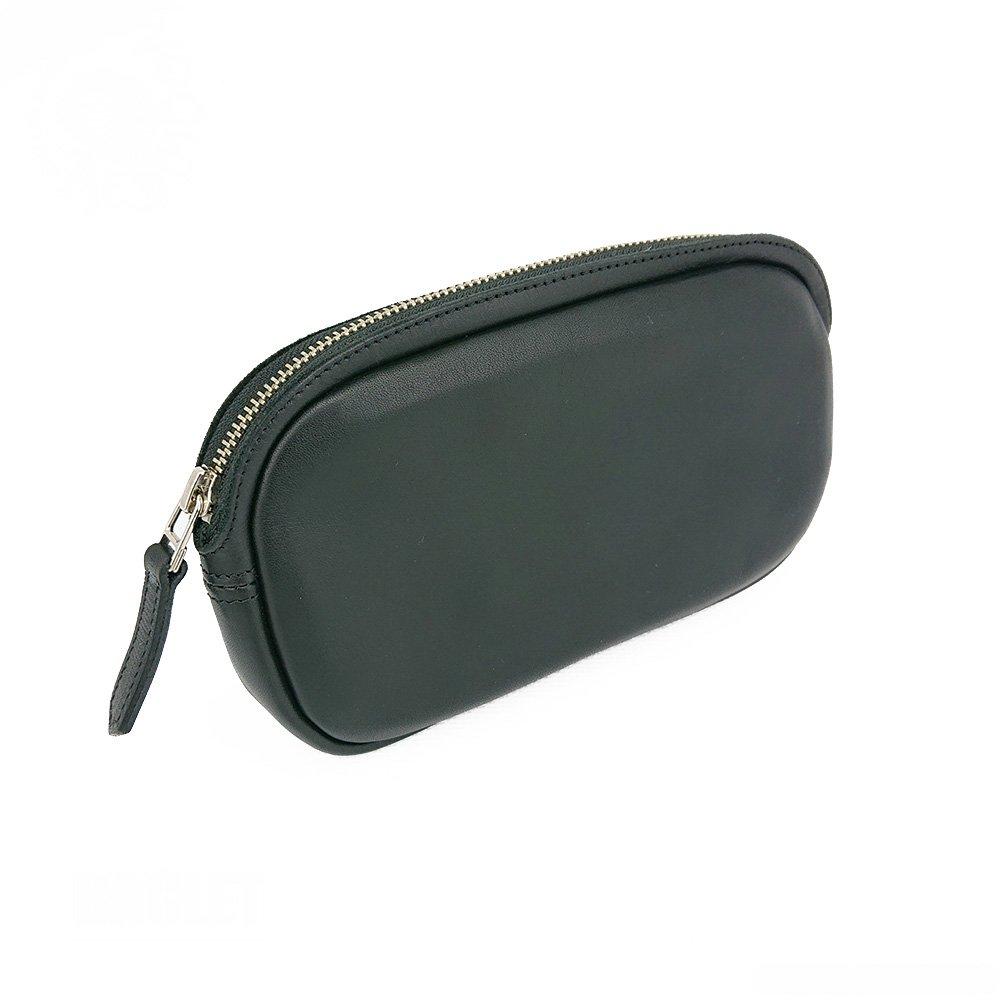 REDMOON BAGLET お財布としても使えるレザーポーチ(サンプル)
