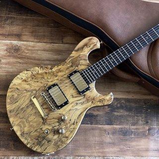 [中古]Yokoyama Guitars / Aerial 1st Edition Honduras Mahognay Body&Neck/Jacaranda Fingerboard