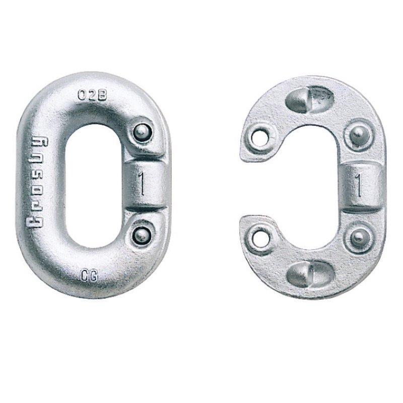 Crosby コネクティングリング 使用荷重2.15t
