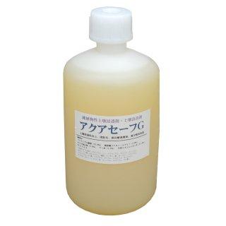 土壌浸透剤 アクアセーフG 1L