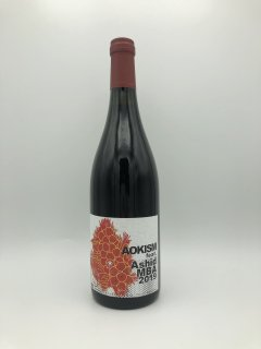 AOKISM feat.Ashid MBA 2019<br>(Yellow Magic Winery)750ml