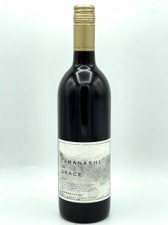 YAMANASHI de GRACE 2018<br>(中央葡萄酒)750ml