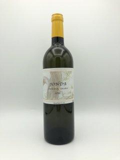 JONDA Chardonnay Unoaked 2016<br>(ヒトミワイナリー)750ml