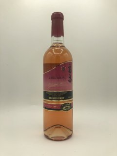 Classique MUSCAT BAILEY A BLUSH<br>(高畠ワイナリー)