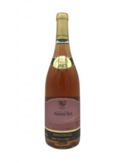 Barrique PREMIUM ROSE<br>(高畠ワイナリー)750ml