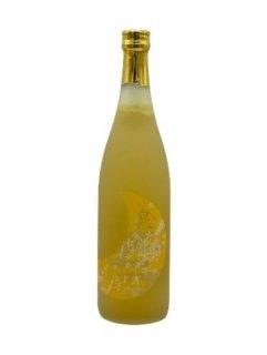 泉姫 ゆず酒<br>(泉酒造)720ml