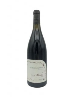 La collettion 《Les Amis》 Turube Merlot 2016<br>(リュードヴァン)750ml