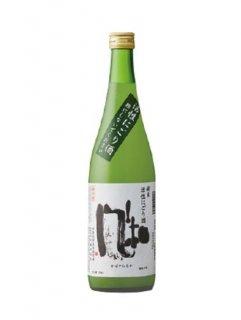 風和 純米 活性にごり酒<br>(加藤酒造店)720ml