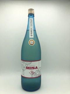 MISA 兵庫夢錦 特別純米<br>(灘菊酒造)1800ml