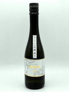 MISA 大吟醸 極上<br>(灘菊酒造)500ml