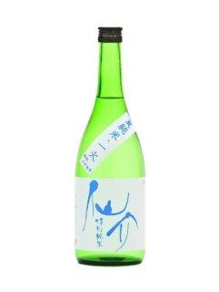 仙介 夏純米 特別純米<br>(泉酒造)720ml