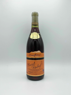 Unsulfited Muscat Bailey A<br>(高畠ワイナリー)720ml
